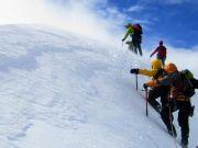 Alppi- ja Vuorikiipeily